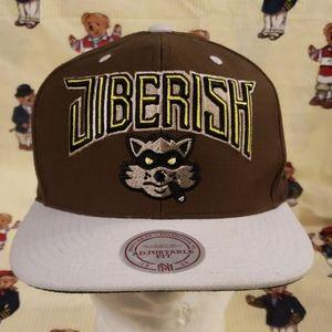 jiberish hat
